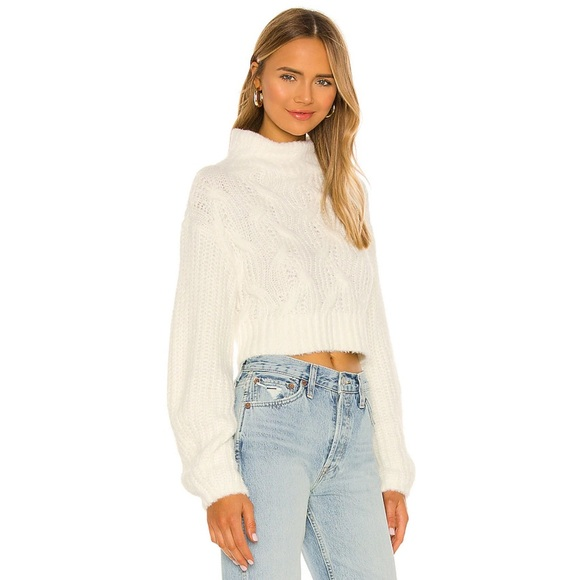 House of Harlow Dreamer Pullover